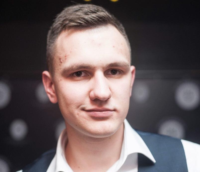 Martynas Tamkevičius